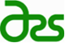 Green on white ARS logo