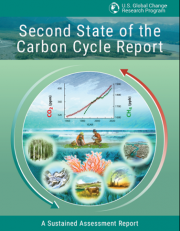Cover image from report