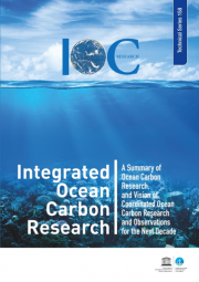 Front cover of the IOC-R brochure